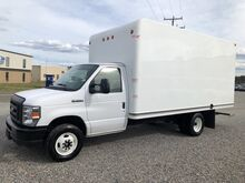 2019_Ford_E350 E-Series Cutaway Box Truck__ Ashland VA