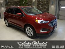 2019_Ford_EDGE SEL FWD__ Hays KS