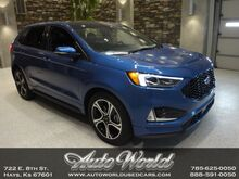 2019_Ford_EDGE ST ECO AWD__ Hays KS