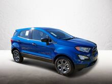 2019_Ford_EcoSport_S_ Clermont FL