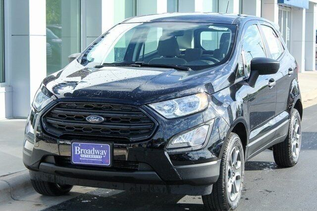 2019 Ford EcoSport S Green Bay WI