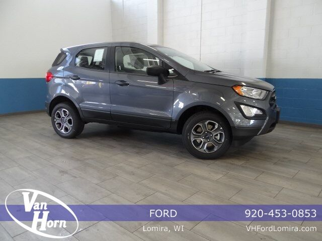 2019 Ford EcoSport S Milwaukee WI