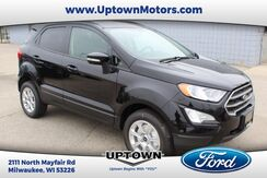 2019_Ford_EcoSport_SE 4WD_ Milwaukee and Slinger WI
