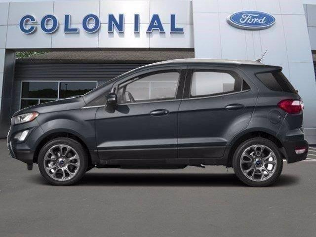 2019 Ford EcoSport SE 4WD Marlborough MA