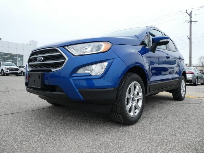 2019 Ford EcoSport SE Essex ON