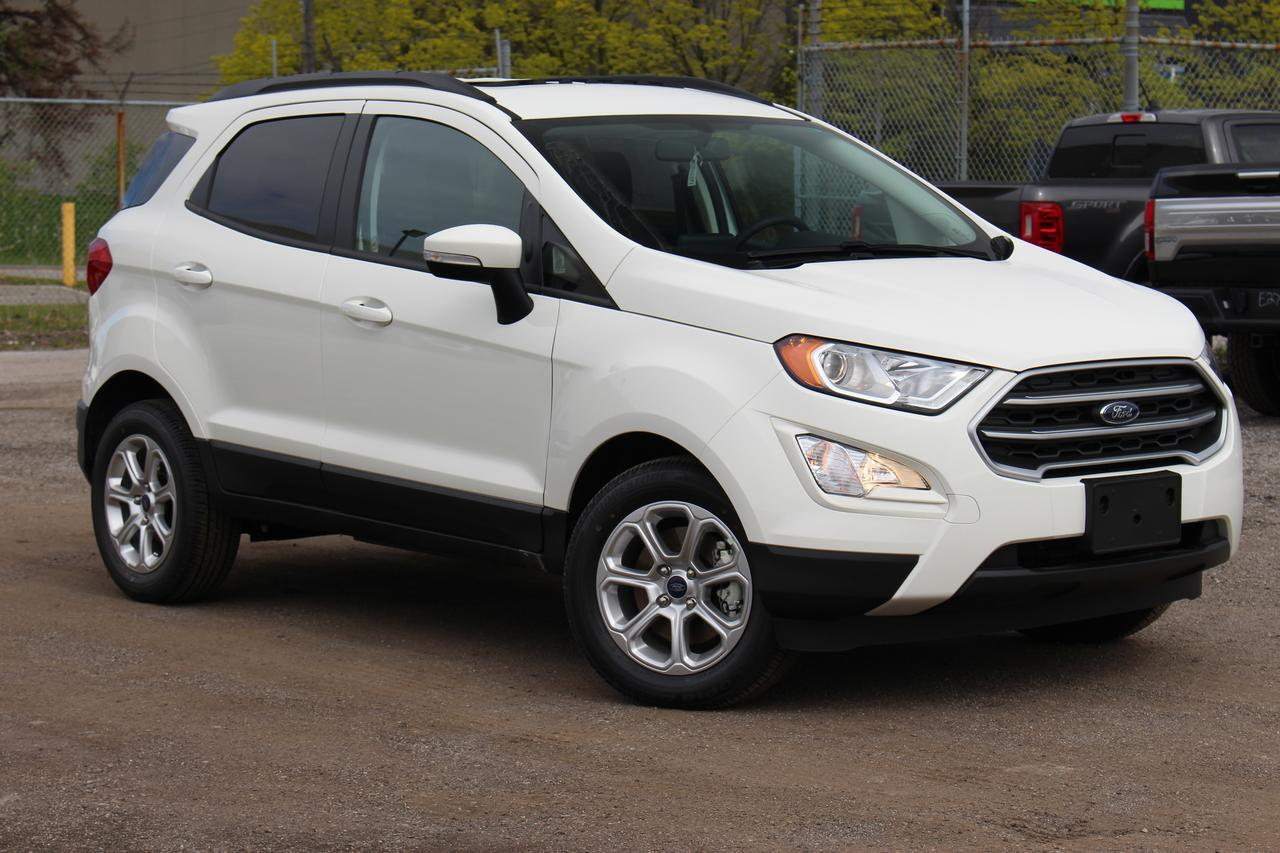 2019 Ford EcoSport SE FWD Scarborough ON