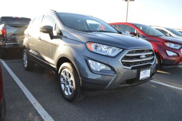 2019 Ford EcoSport SE Grand Junction CO
