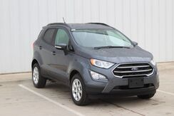 2019_Ford_EcoSport_SE_ Paris TX