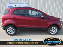 2019_Ford_EcoSport_SE_ Watertown SD