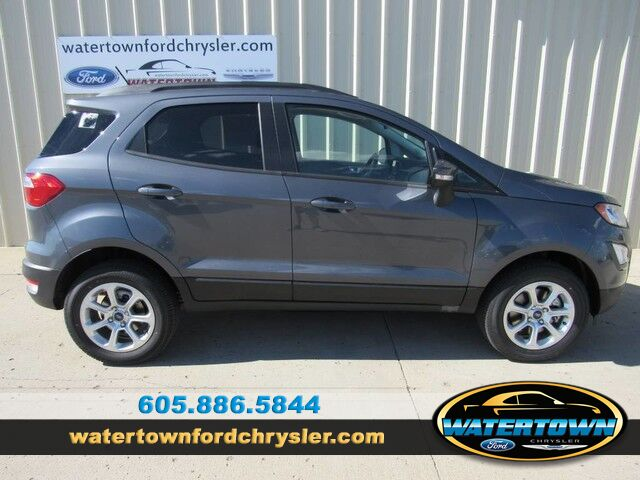 2019 Ford EcoSport SE Watertown SD