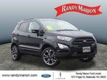 2019_Ford_EcoSport_SES_  NC