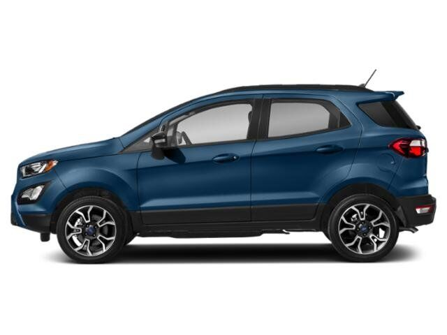 2019 Ford EcoSport SES Fond du Lac WI
