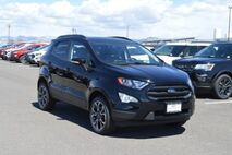 2019 Ford EcoSport SES Grand Junction CO