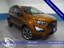2019_Ford_EcoSport_SES_ Newhall IA