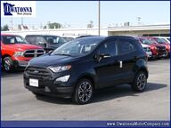 2019 Ford EcoSport SES Owatonna MN