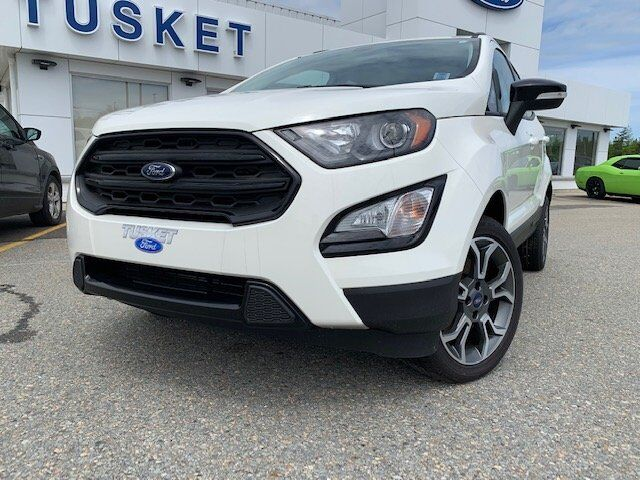 2019 Ford EcoSport SES Tusket NS