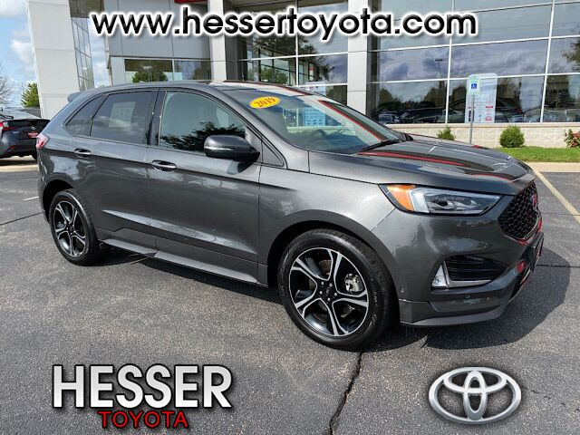 2019 Ford Edge Janesville WI