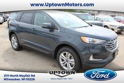 2019_Ford_Edge_AWD SEL_ Milwaukee and Slinger WI
