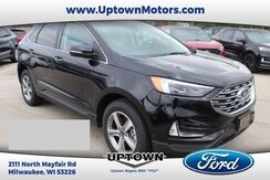 2019_Ford_Edge_AWD Titanium_ Milwaukee and Slinger WI