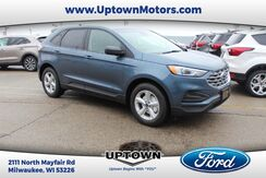2019_Ford_Edge_FWD SE_ Milwaukee and Slinger WI
