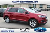 2019 Ford Edge FWD SEL