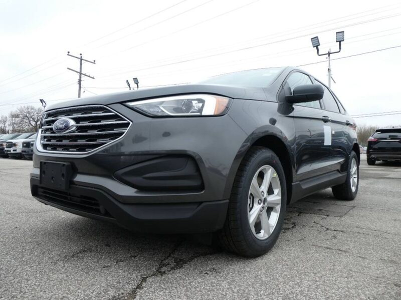 2019 Ford Edge SE Essex ON