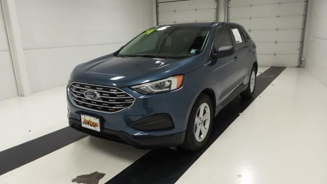 2019 Ford Edge SE FWD Manhattan KS