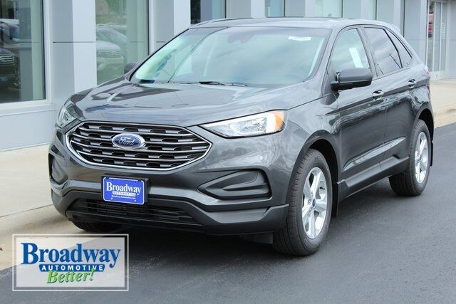 2019 Ford Edge SE Green Bay WI