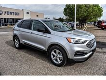 2019_Ford_Edge_SE_ Pampa TX