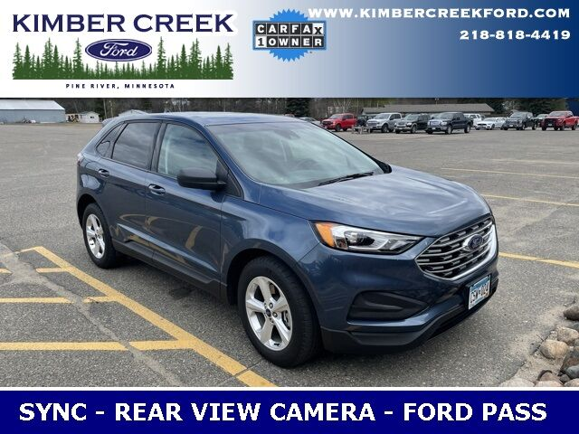 2019 Ford Edge SE Pine River MN