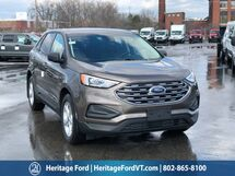 2019 Ford Edge SE South Burlington VT