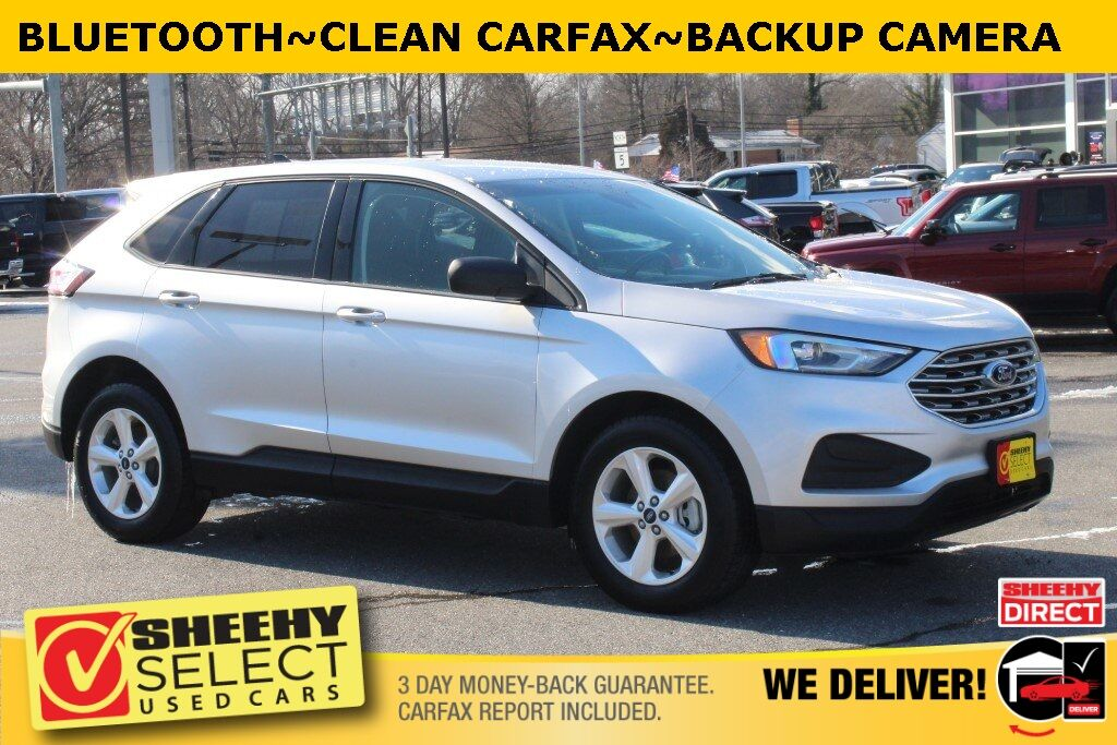 2019 Ford Edge SE Suitland MD
