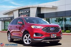 2019_Ford_Edge_SEL_ Wichita Falls TX
