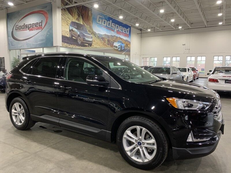 2019_Ford_Edge_SEL 38K MSRP_ Charlotte NC