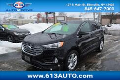 2019_Ford_Edge_SEL AWD_ Ulster County NY