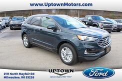 2019_Ford_Edge_SEL AWD_ Milwaukee and Slinger WI