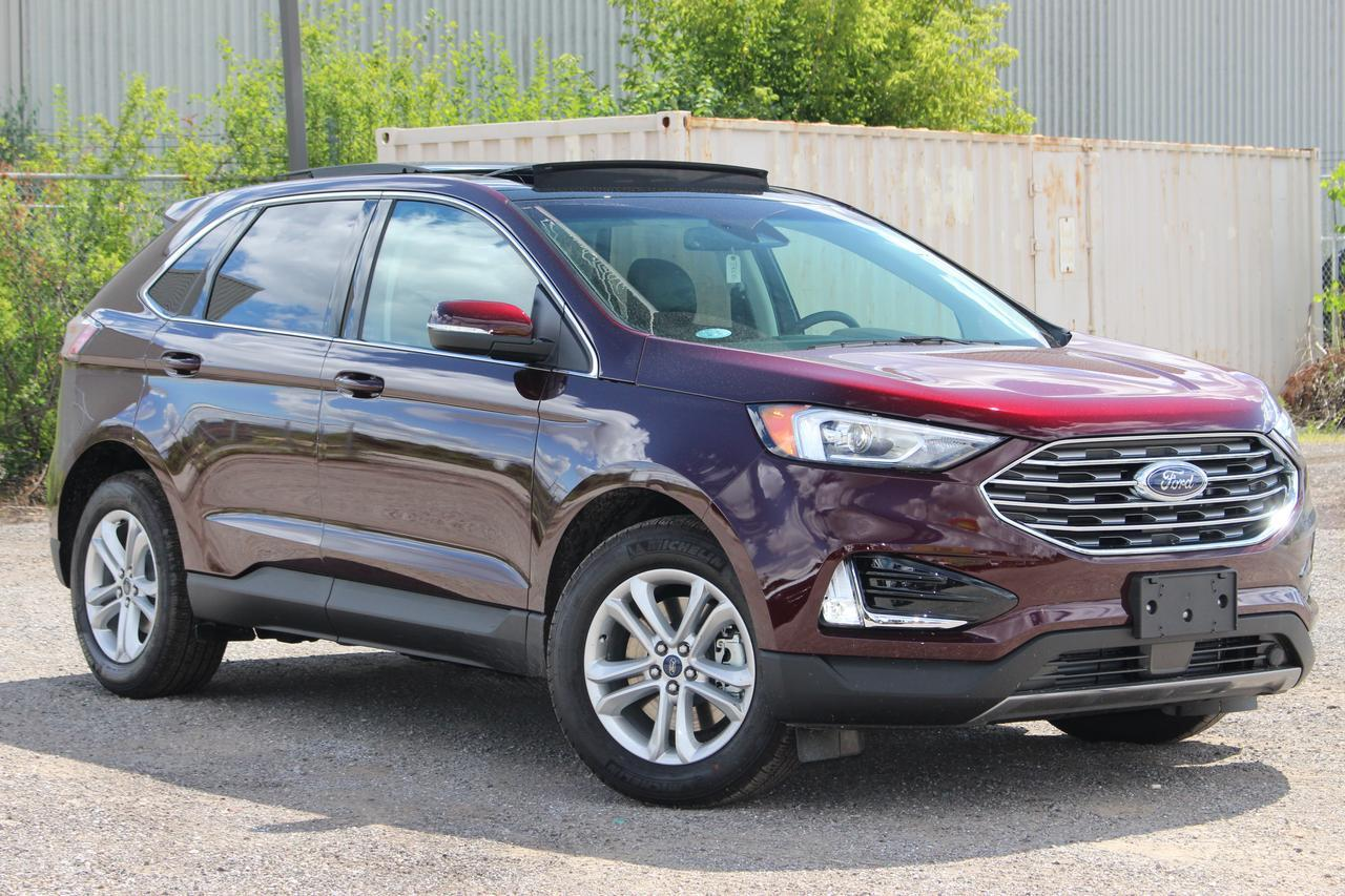 2019 Ford Edge SEL AWD Scarborough ON