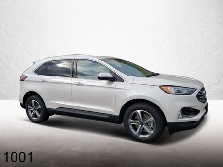 2019 Ford Edge SEL Belleview FL