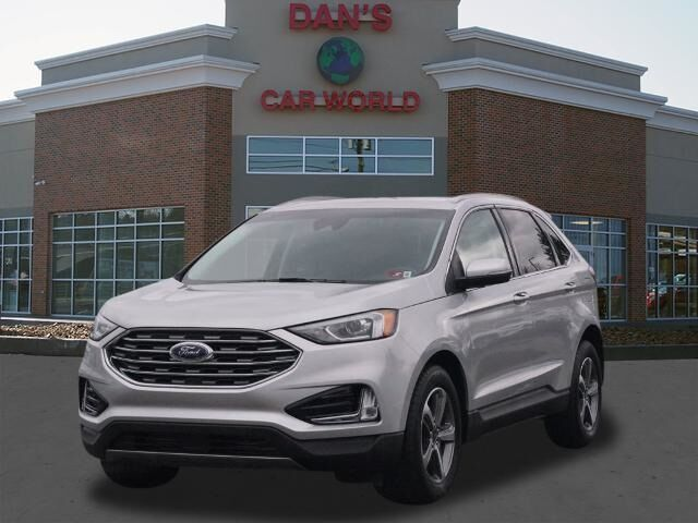 2019 Ford Edge SEL Bridgeport WV