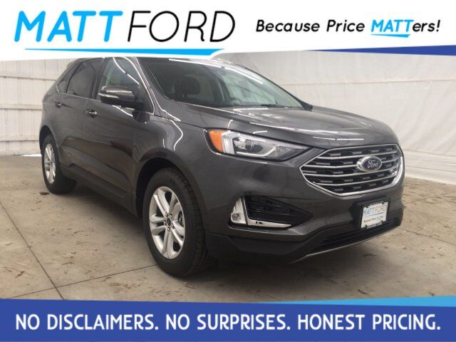 2019 Ford Edge SEL Kansas City MO