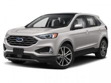 2019_Ford_Edge_SEL_ Kansas City MO