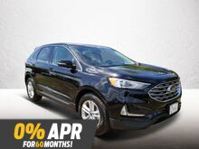 2019_Ford_Edge_SEL_ Clermont FL