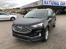 2019_Ford_Edge_SEL_ Cleveland OH