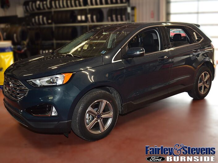 2019 Ford Edge SEL Dartmouth NS