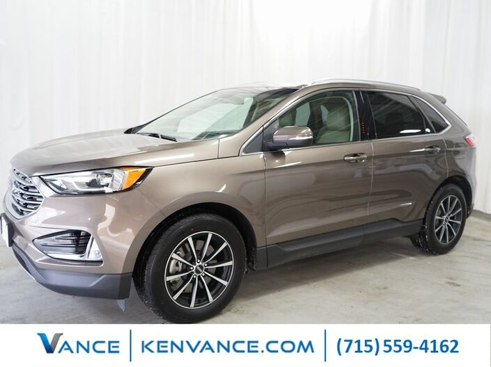 2019 Ford Edge SEL Eau Claire WI
