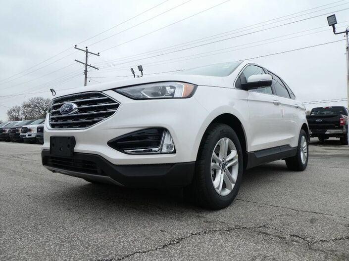2019 Ford Edge SEL Essex ON