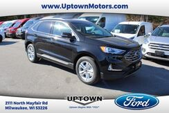 2019_Ford_Edge_SEL FWD_ Milwaukee and Slinger WI