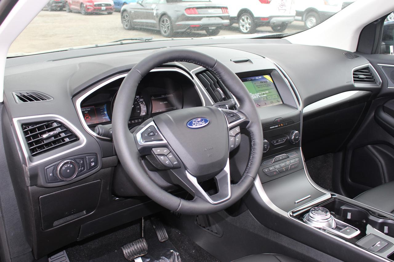 2019 Ford Edge SEL FWD Scarborough ON