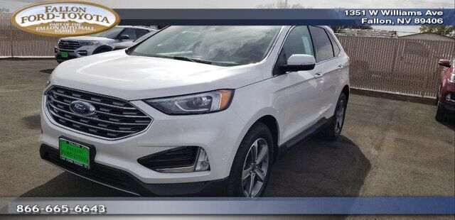 2019 Ford Edge SEL Fallon NV