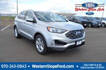 2019 Ford Edge SEL Grand Junction CO